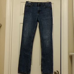 Boys Old Navy bundle size 18 jeans and khakis
